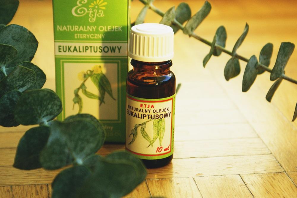 olejki eteryczne - właściwości i zastosowanie