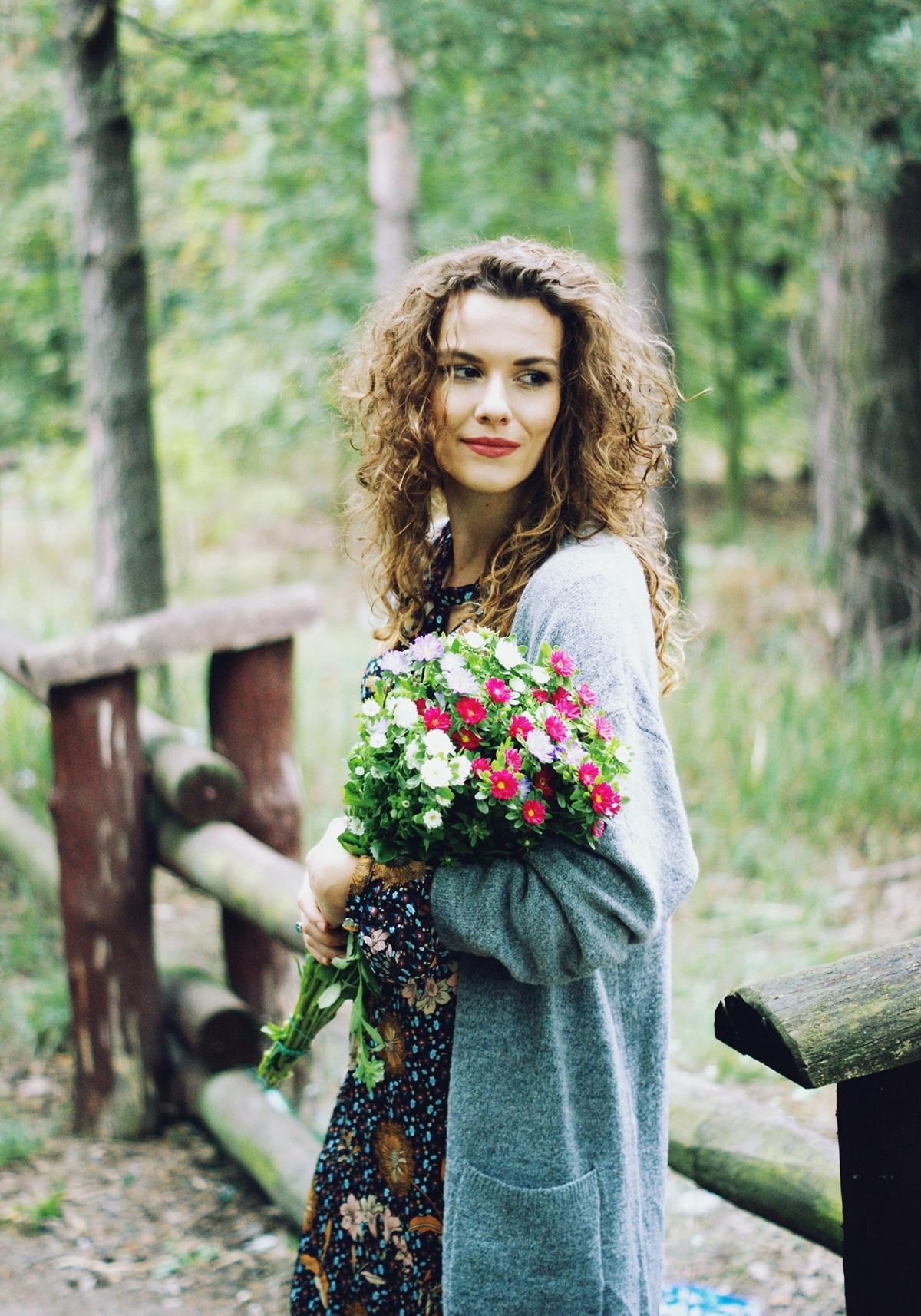jak poprawić sobie nastrój jesienia