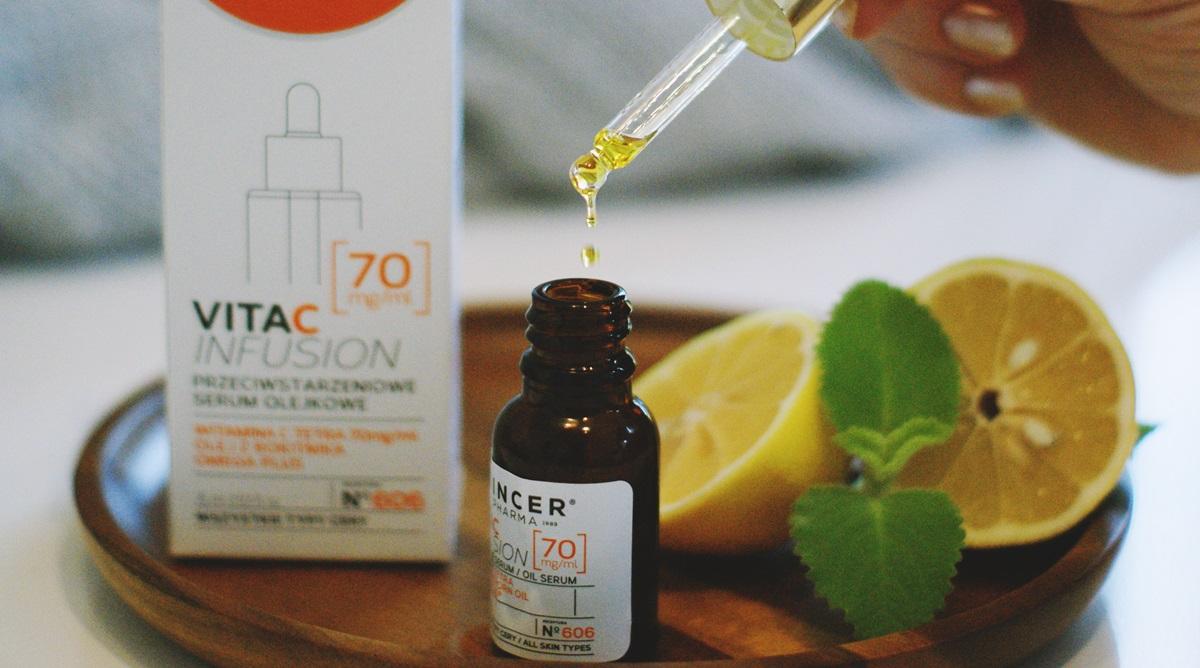 Mincer Pharma serum