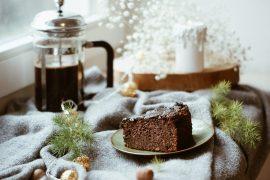 ciasto czekoladowe z batatów