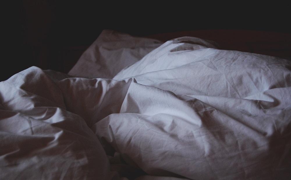 problemy ze snem sposoby