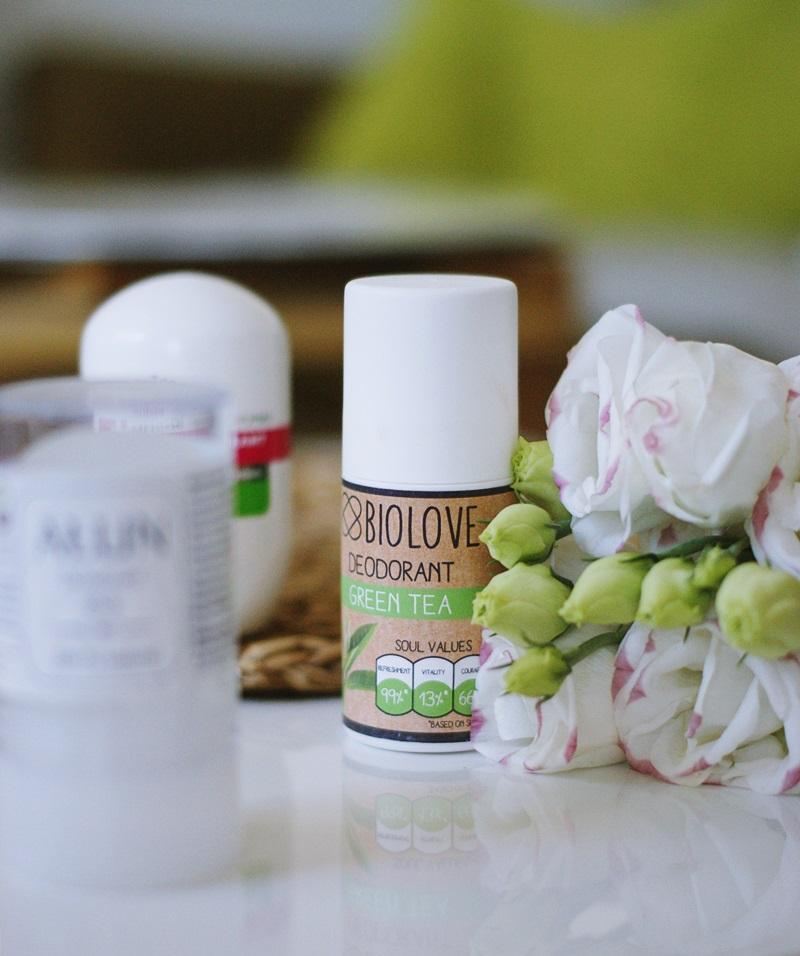 dezodoranty naturalne