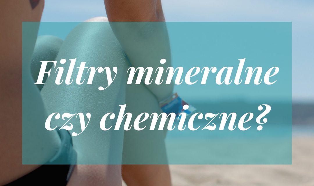 Filtry mineralne a chemiczne